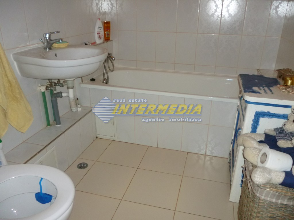 Apartament 2 camere de vanzare  decomandat TOLSTOI Alba Iulia-28308-3