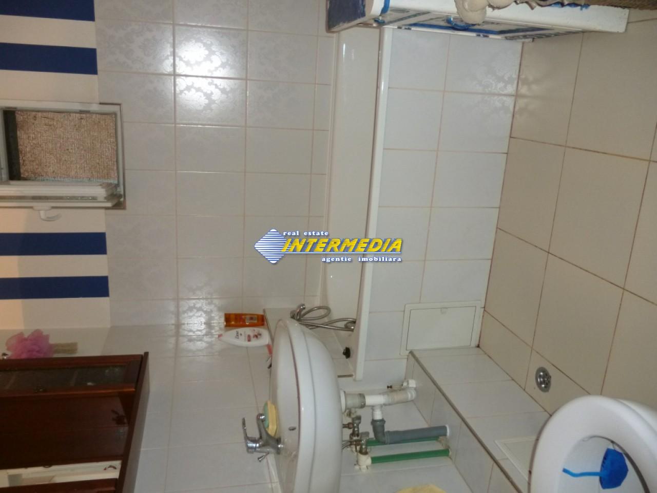Apartament 2 camere de vanzare  decomandat TOLSTOI Alba Iulia-28308-4