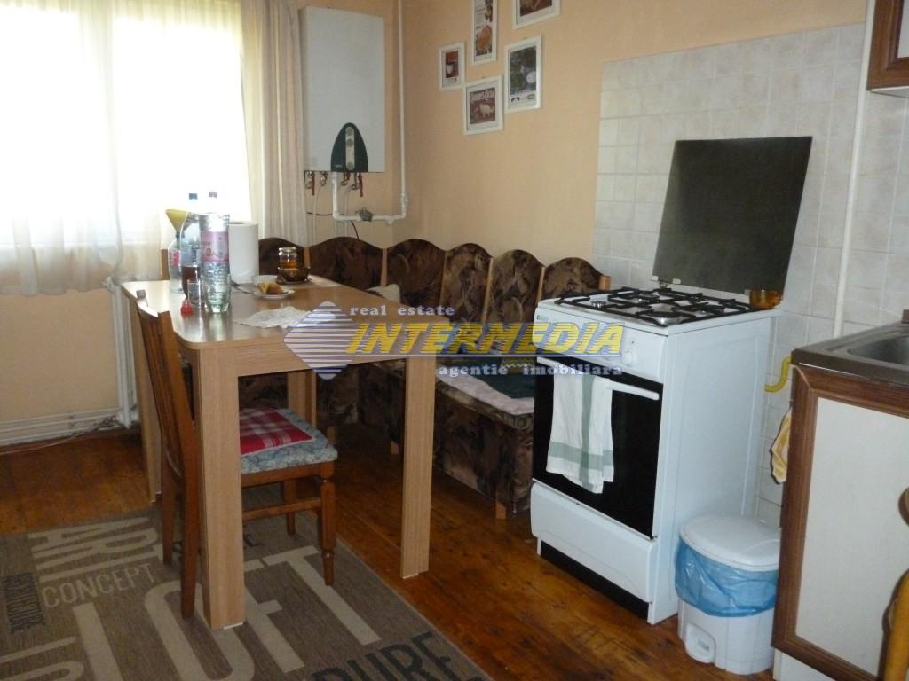 Apartament 2 camere de vanzare  decomandat TOLSTOI Alba Iulia-28308-5