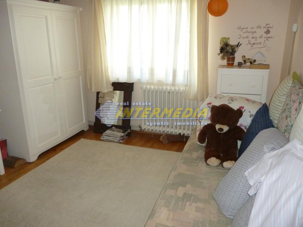 Apartament 2 camere de vanzare  decomandat TOLSTOI Alba Iulia-28308-0