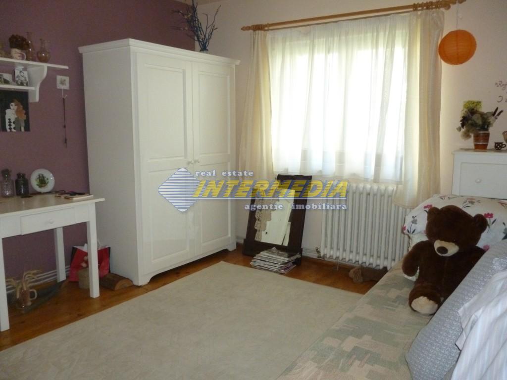 Apartament 2 camere de vanzare  decomandat TOLSTOI Alba Iulia-28308-8