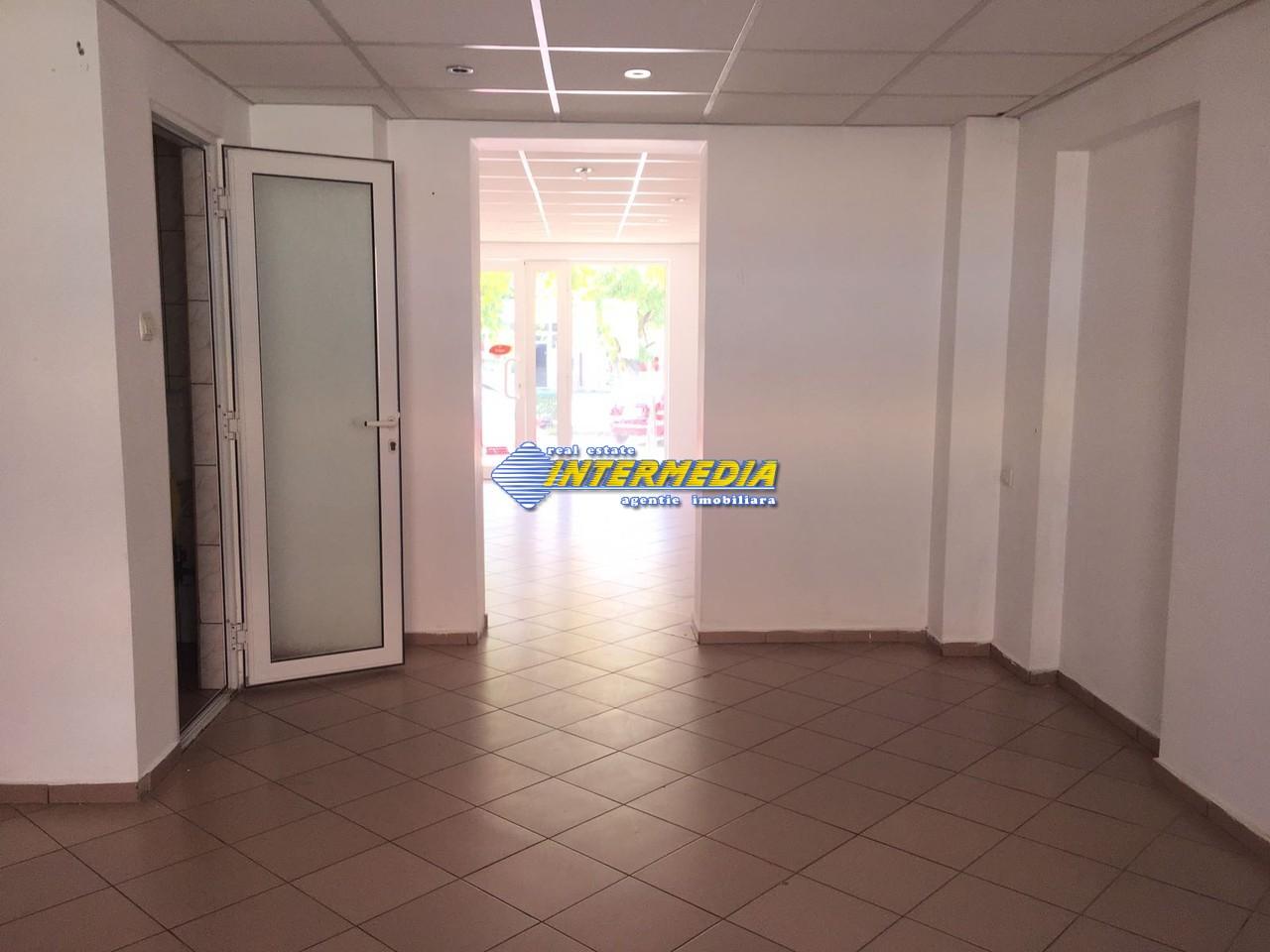 Spatiu comercial de vanzare 155 mp. la Bulevard in Alba Iulia Ocazie !-33416-0