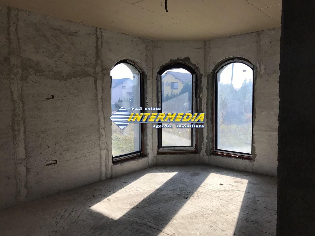 Casa Noua P+M de Vanzare 750 mp Teren in Alba Iulia CETATE-33744-1