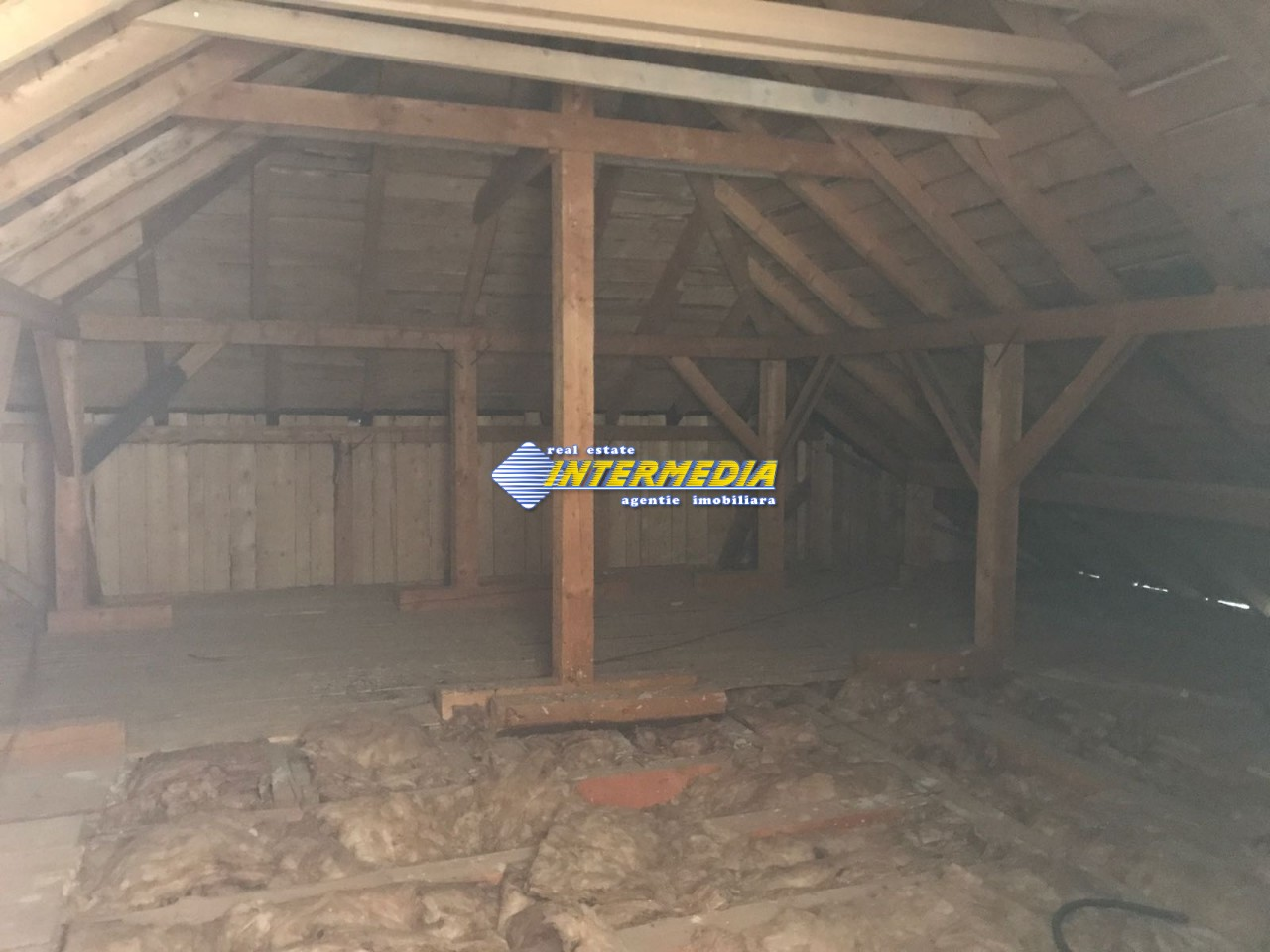 Casa Noua P+M de Vanzare 750 mp Teren in Alba Iulia CETATE-33744-7