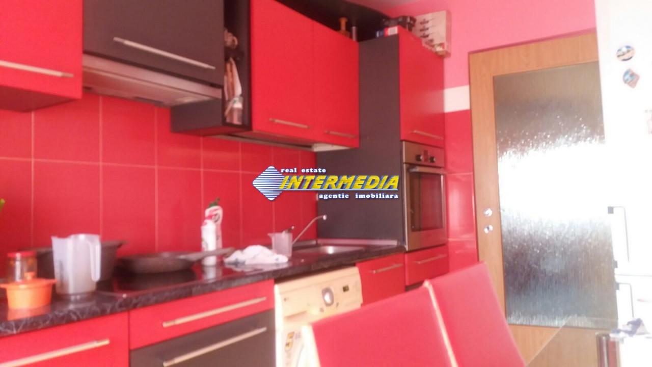 Apartament cu 3 camere Cetate etaj intermediar-33613-6