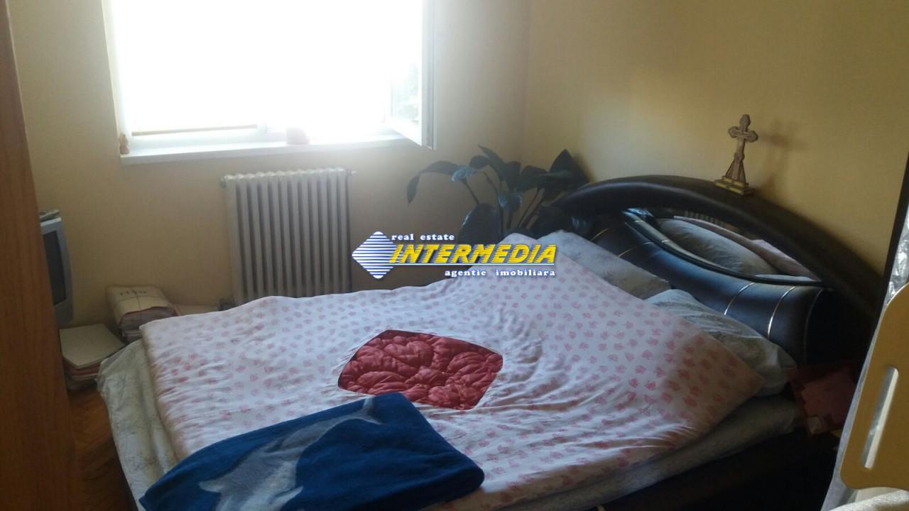 Apartament cu 3 camere Cetate etaj intermediar-33613-7
