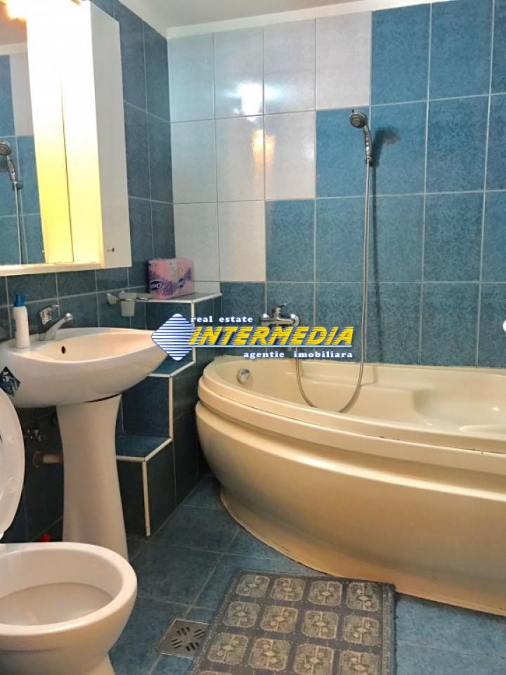 Apartament 5 camere de inchiriat in Alba Iulia mobilat-16182-18