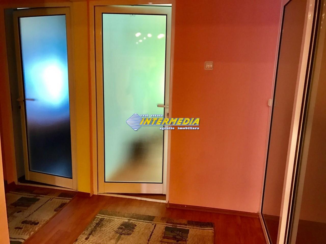 Apartament 5 camere de inchiriat in Alba Iulia mobilat-16182-19