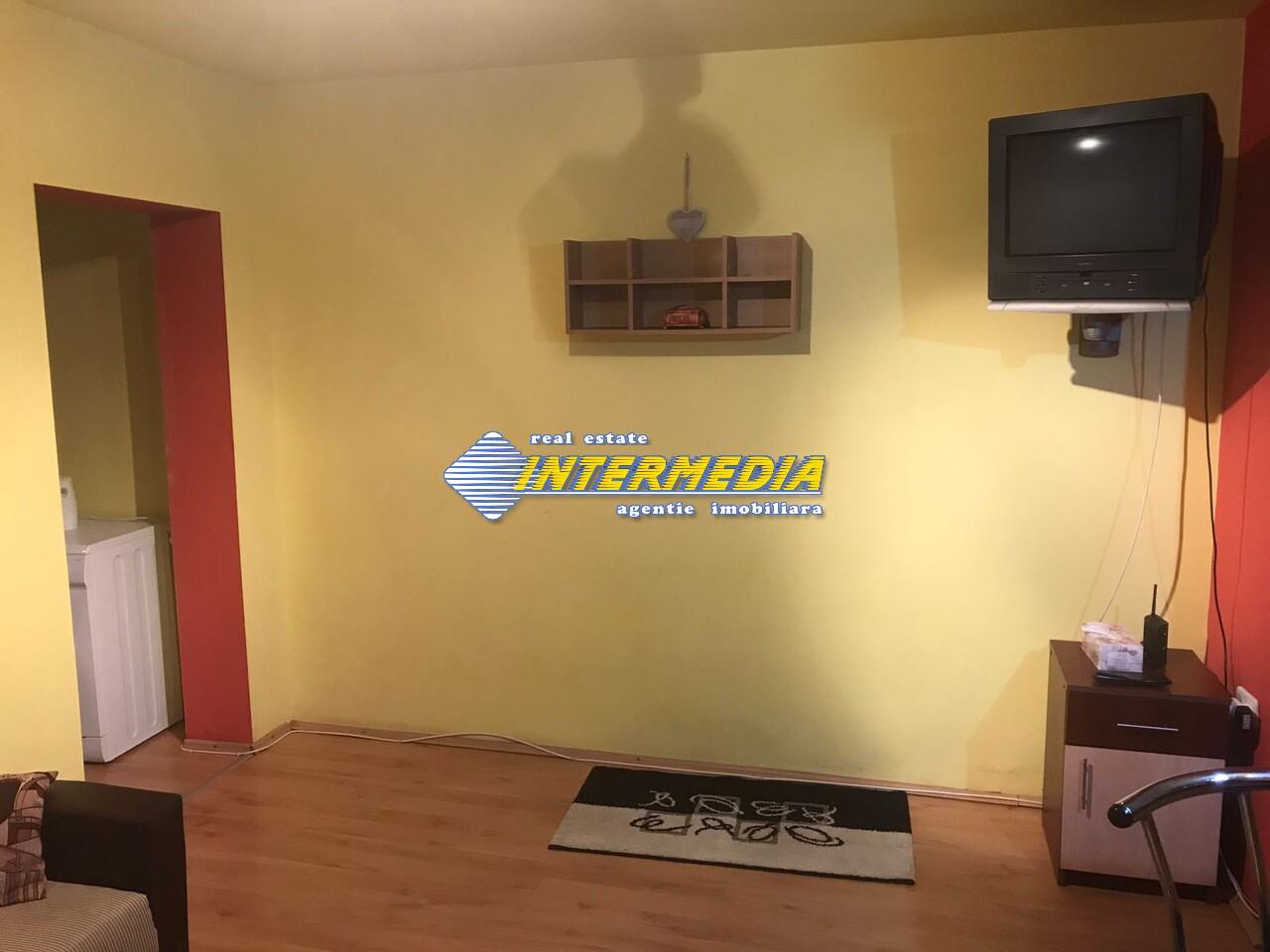 Apartament 2 Camere de INCHIRIAT in Alba CETATE Finisat si Mobilat Complet-32453-7
