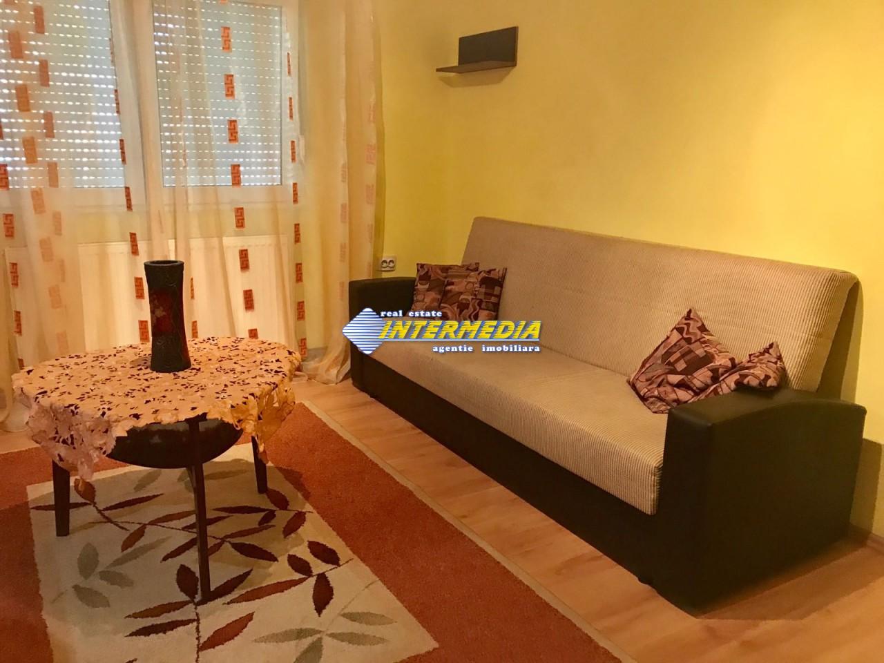 Apartament 2 Camere de INCHIRIAT in Alba CETATE Finisat si Mobilat Complet-32453-8