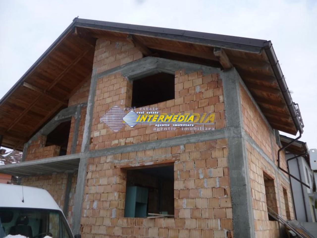 Casa de vanzare Alba Iulia in rosu 40000 Euro-17777-5