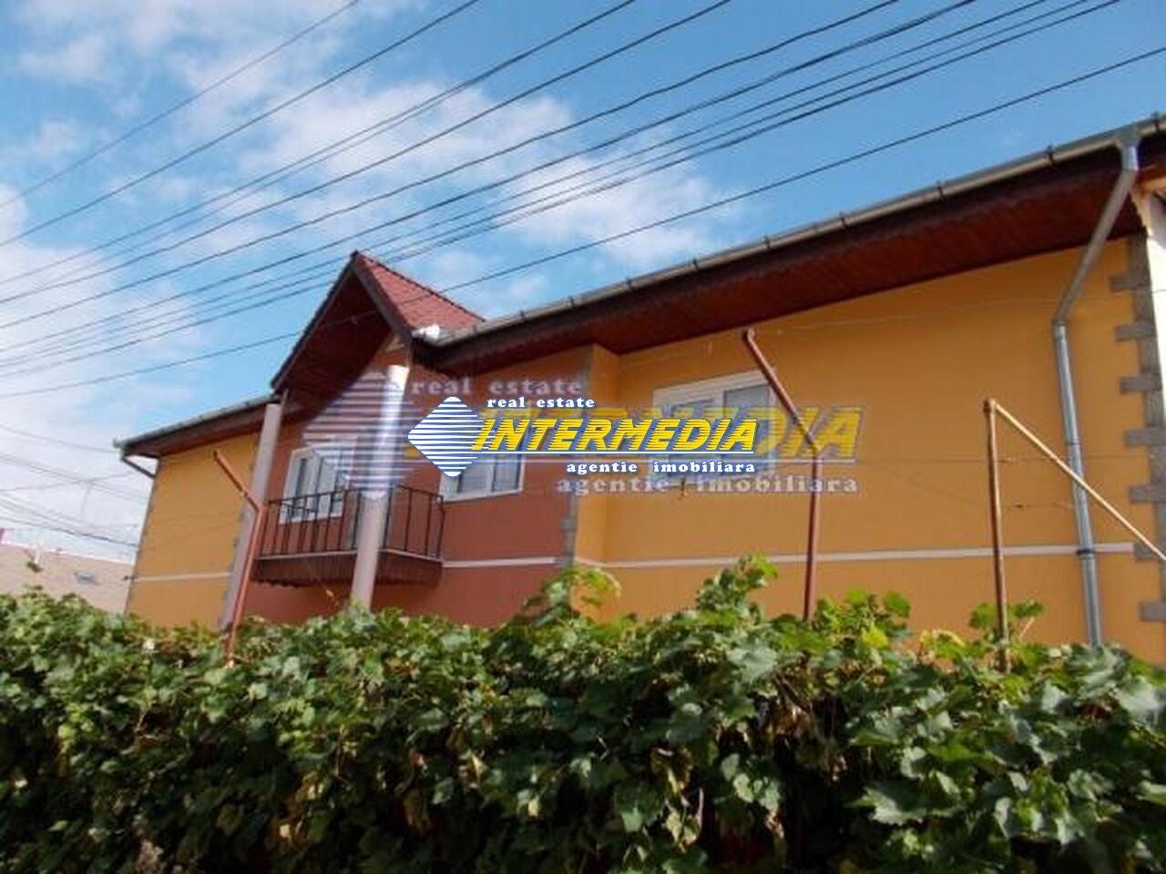 Vila de vanzare Alba Iulia zona Centru-16284-10