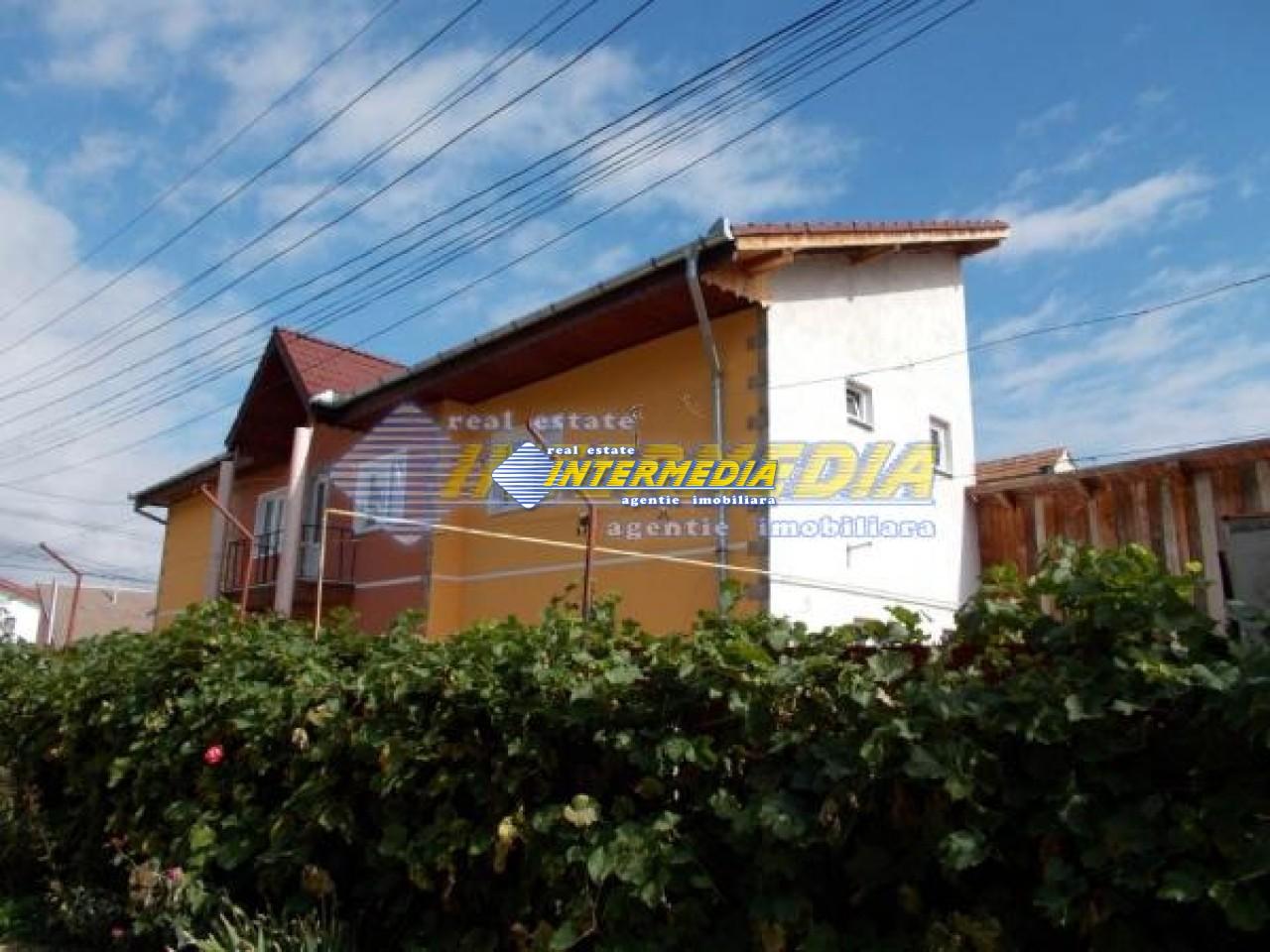 Vila de vanzare Alba Iulia zona Centru-16284-11