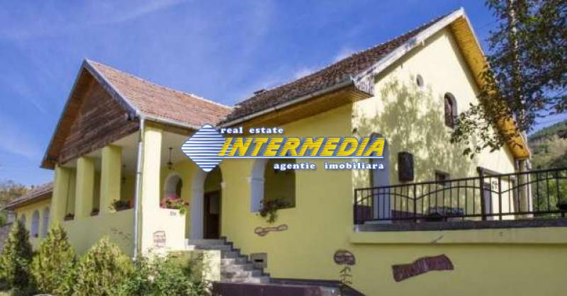 Vila de vanzare Alba, zona IGHIU-16468-1