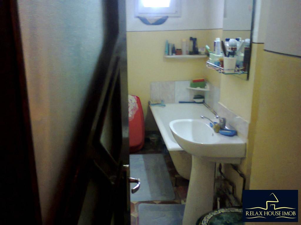 Apartament 2 camere confort 2A nedecomandat, in Ploiesti, zona Vest – Aleea Ciucului-17664-9