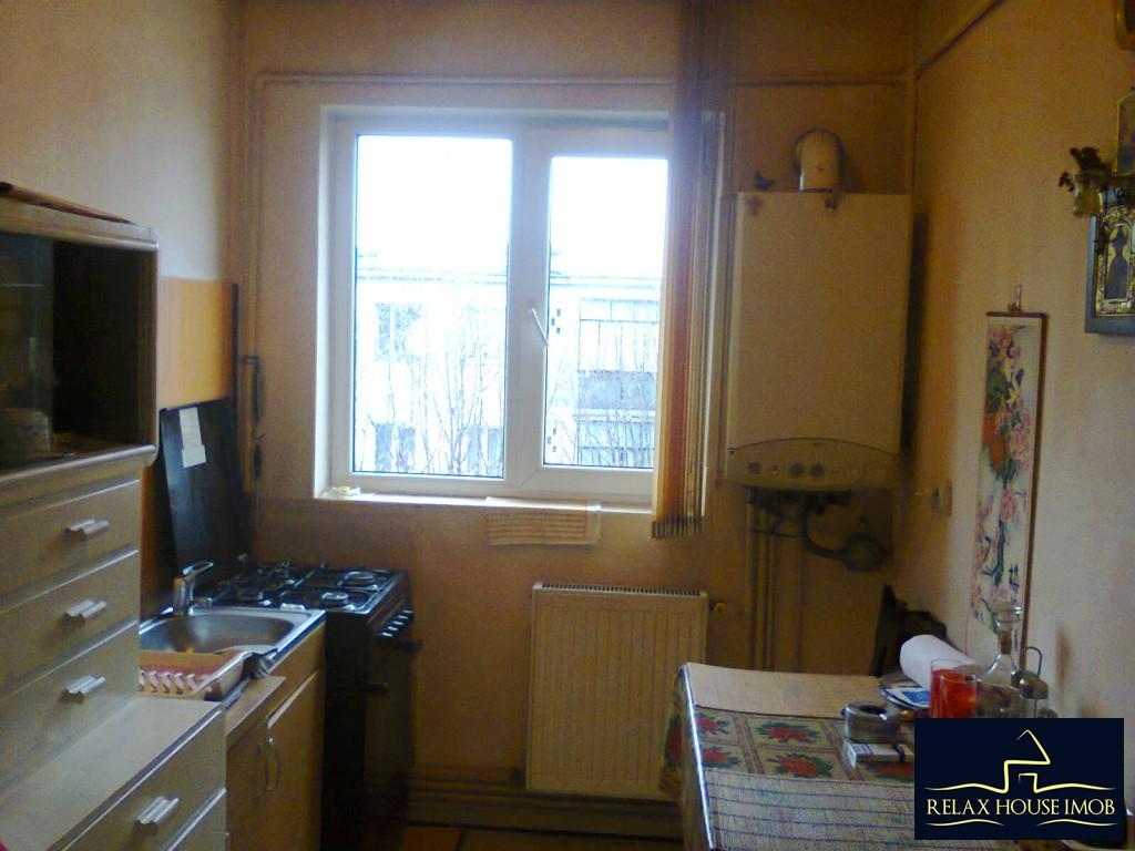 Apartament 2 camere confort 2A nedecomandat, in Ploiesti, zona Vest – Aleea Ciucului-17664-8