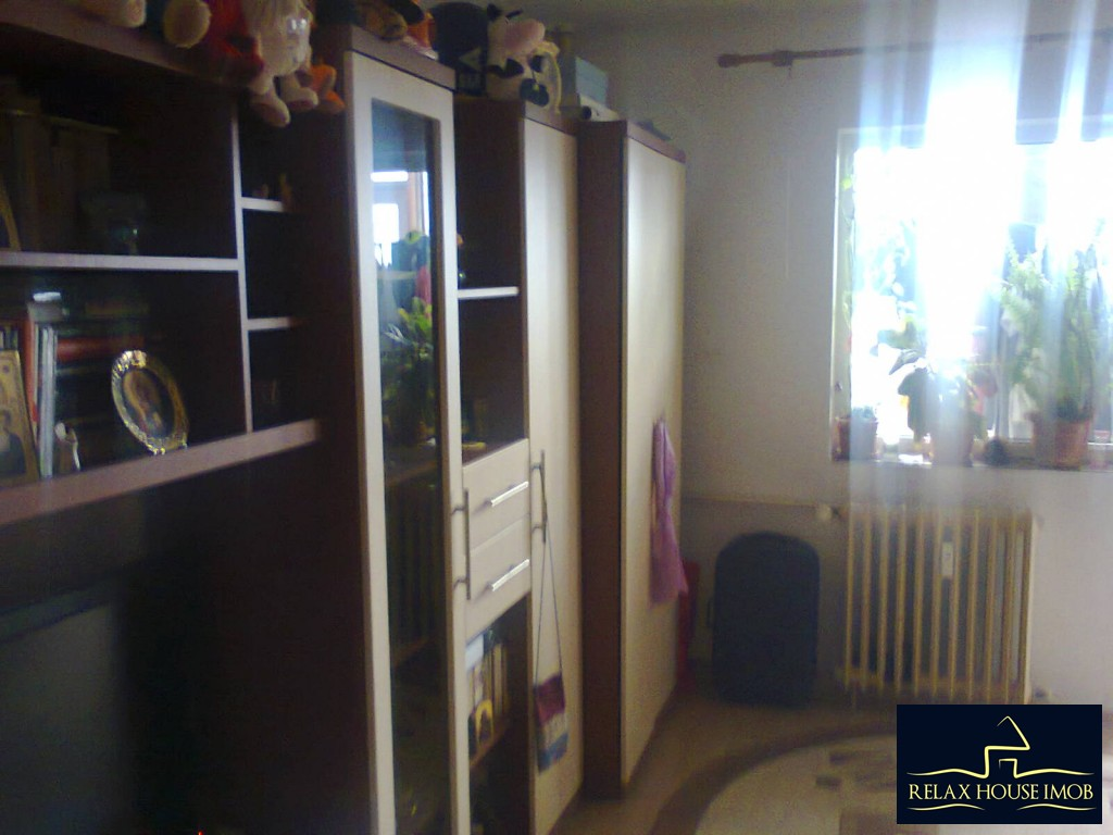 Apartament 2 camere confort 1, circular, in Ploiesti, zona Vest - Eremia Grigorescu-17665-1
