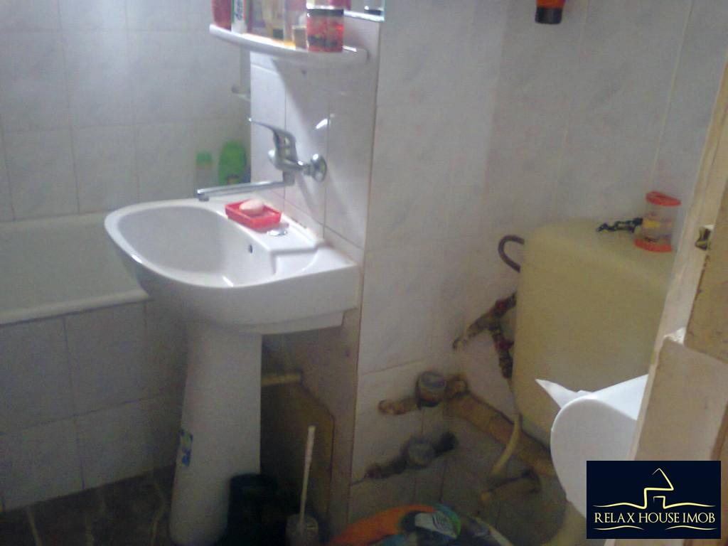 Apartament 2 camere confort 1, circular, in Ploiesti, zona Vest - Eremia Grigorescu-17665-9