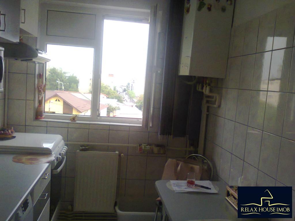 Apartament 2 camere confort 2A nedecomandat, in Ploiesti, zona Malu Rosu-17688-9