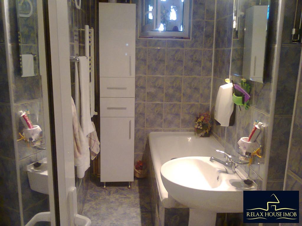 Apartament 2 camere confort 2A nedecomandat, in Ploiesti, zona Malu Rosu-17688-12
