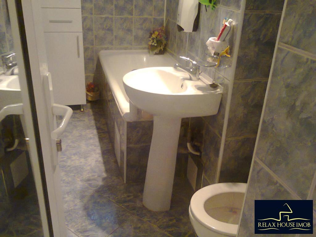 Apartament 2 camere confort 2A nedecomandat, in Ploiesti, zona Malu Rosu-17688-13