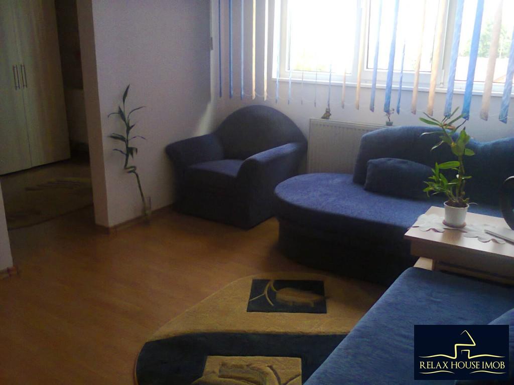 Apartament 2 camere confort 2A nedecomandat, in Ploiesti, zona Malu Rosu-17688-0