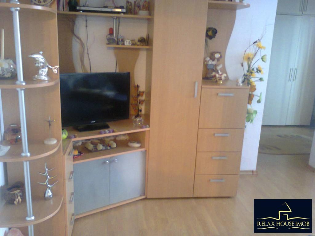 Apartament 2 camere confort 2A nedecomandat, in Ploiesti, zona Malu Rosu-17688-1