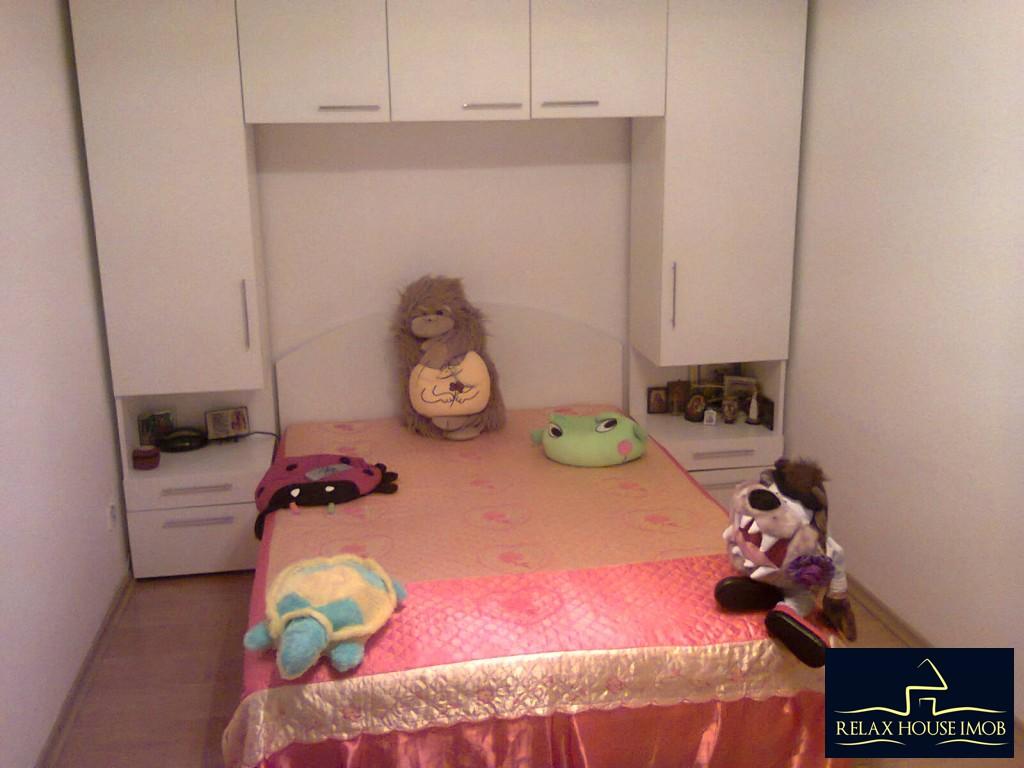 Apartament 2 camere confort 2A nedecomandat, in Ploiesti, zona Malu Rosu-17688-4