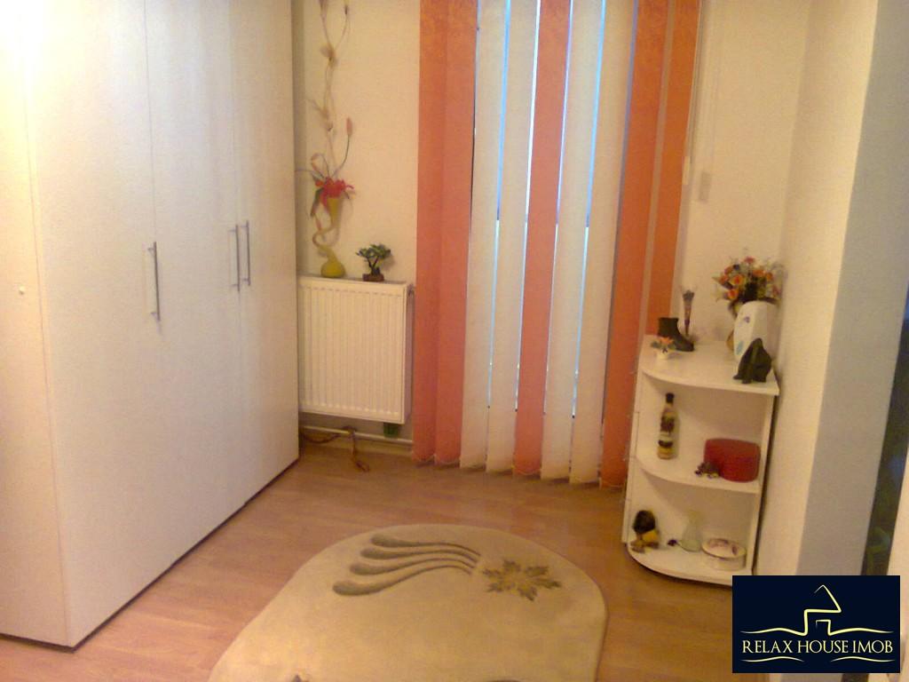 Apartament 2 camere confort 2A nedecomandat, in Ploiesti, zona Malu Rosu-17688-5