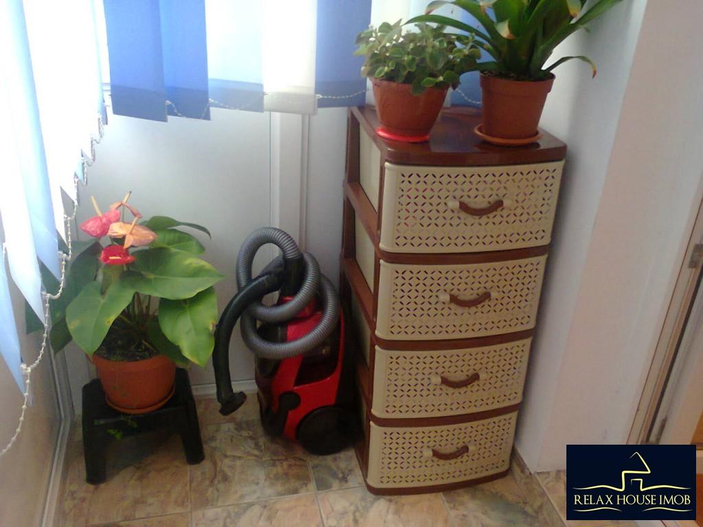 Apartament 2 camere confort 2A nedecomandat, in Ploiesti, zona Malu Rosu-17688-14