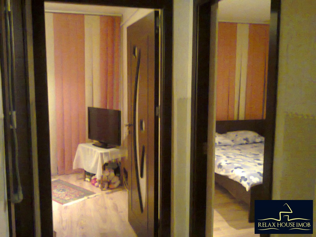 Apartament 3 camere confort 2A semidecomandat, in Ploiesti, zona Malu Rosu - Deltei-17860-7