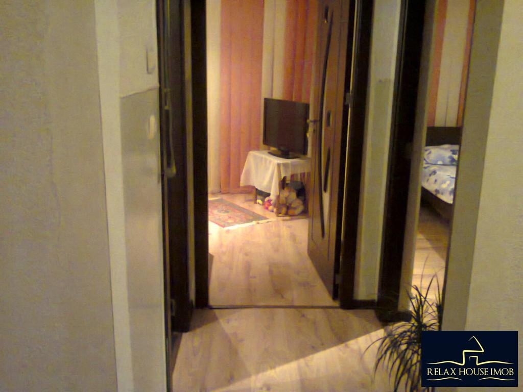 Apartament 3 camere confort 2A semidecomandat, in Ploiesti, zona Malu Rosu - Deltei-17860-8
