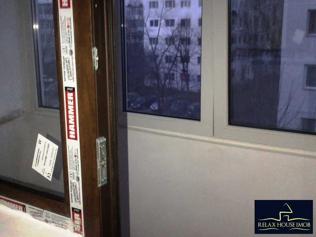 Apartament 4 camere, confort 2, semidecomandat, in Ploiesti, zona Malu Rosu – piata-19332-4