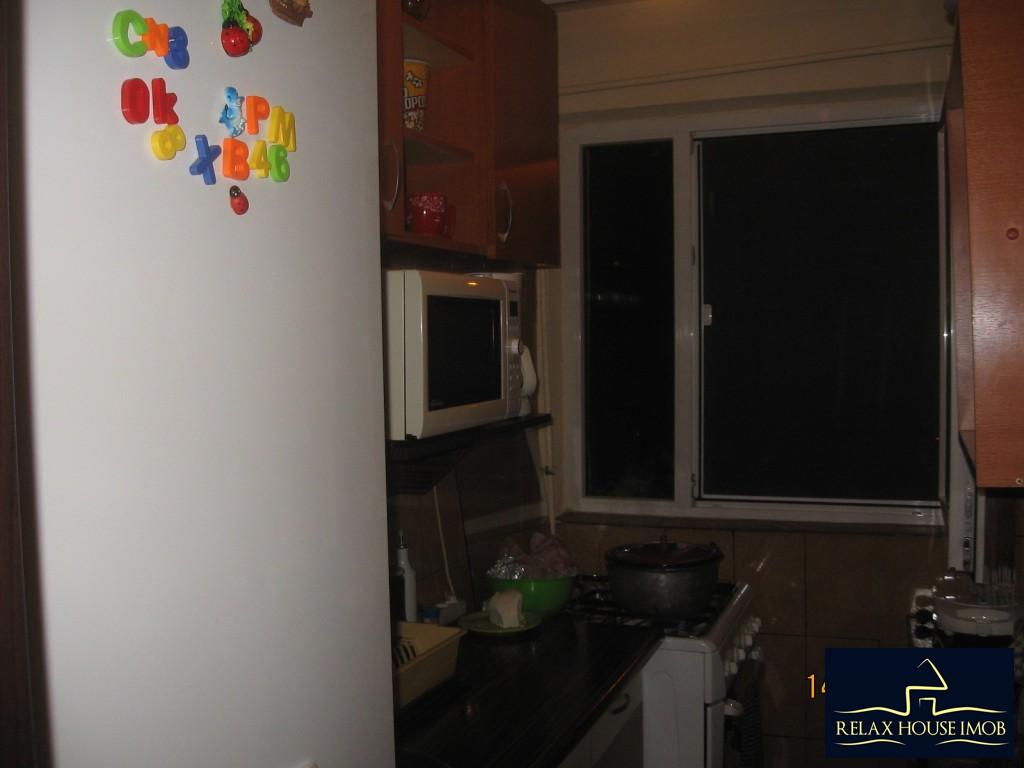 Apartament 2 camere, confort 2, in Ploiesti, zona Vest - Aleea Iezerului-17679-5