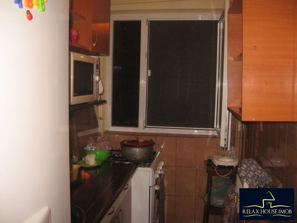 Apartament 2 camere, confort 2, in Ploiesti, zona Vest - Aleea Iezerului-17679-7