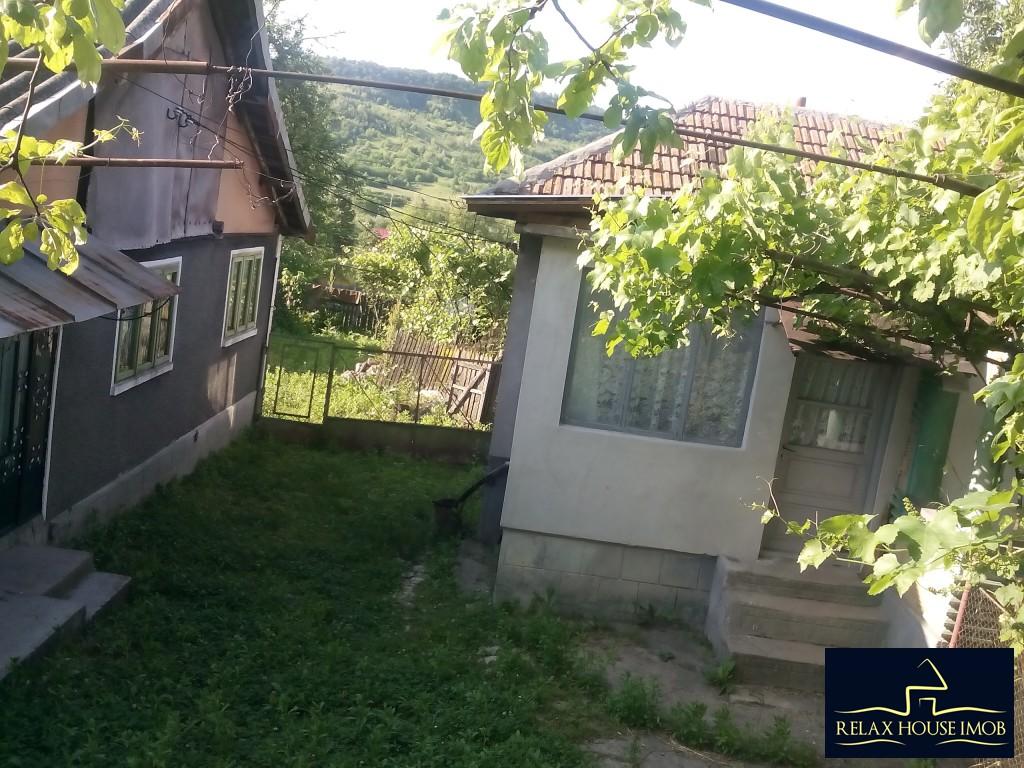 Casa in Sangeru--la 50 km de Ploiesti-17681-0