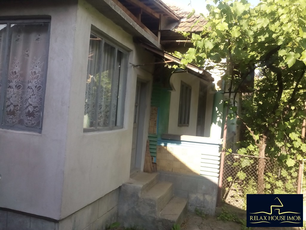 Casa in Sangeru--la 50 km de Ploiesti-17681-1