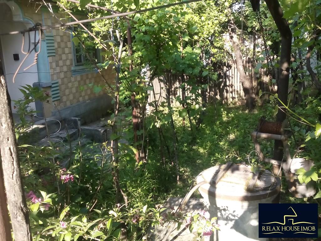 Casa in Sangeru--la 50 km de Ploiesti-17681-4