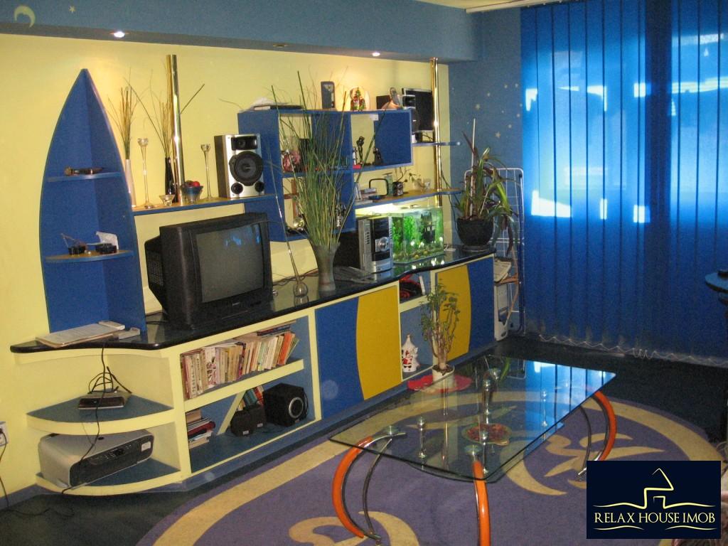 Apartament confort 1A decomandat in Ploiesti, zona Malu Rosu - piata-17690-0
