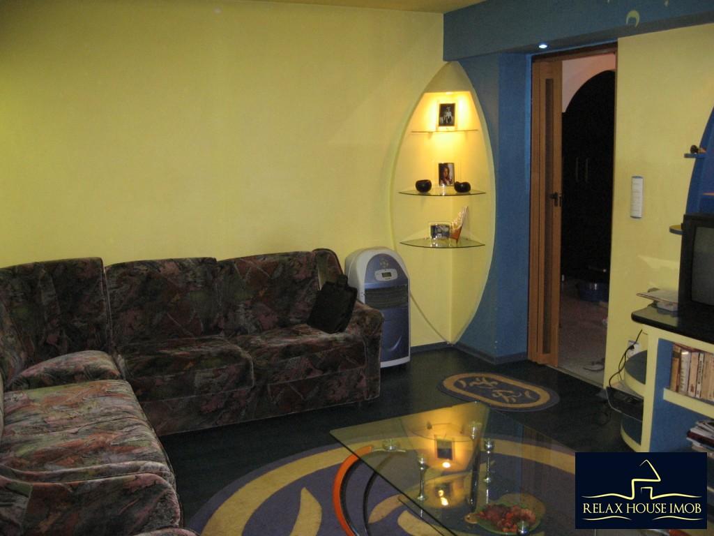 Apartament confort 1A decomandat in Ploiesti, zona Malu Rosu - piata-17690-2
