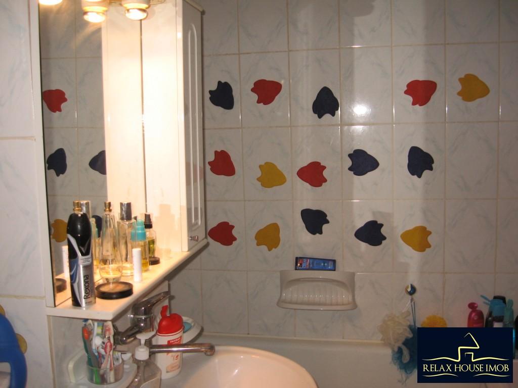Apartament confort 1A decomandat in Ploiesti, zona Malu Rosu - piata-17690-10