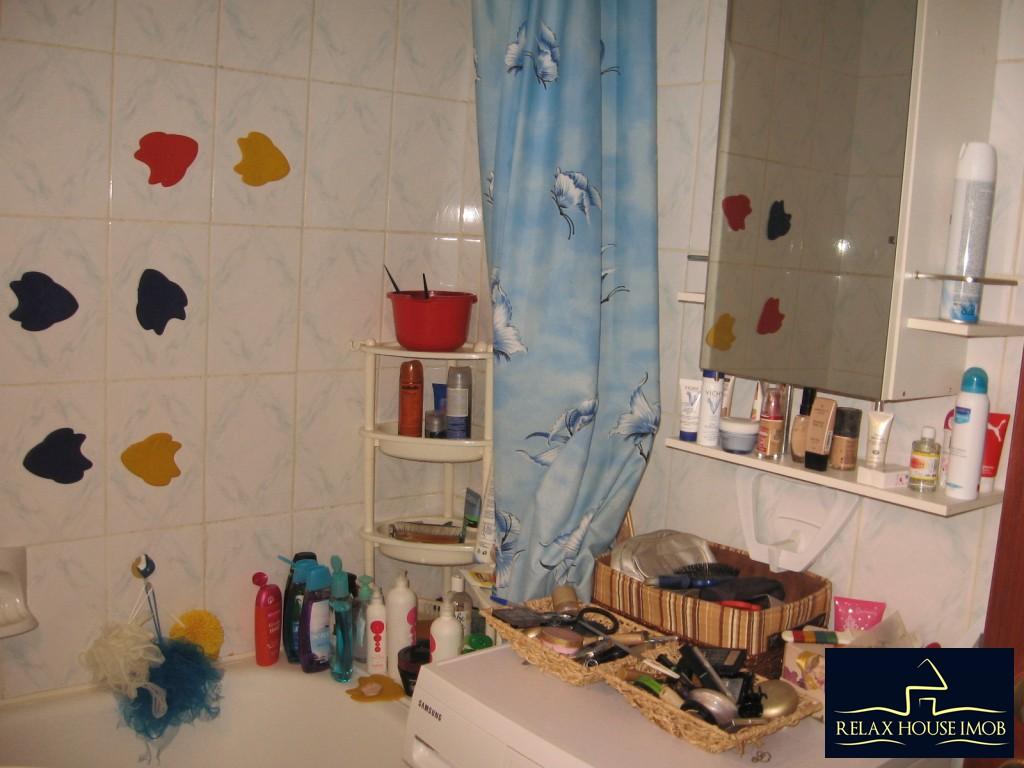Apartament confort 1A decomandat in Ploiesti, zona Malu Rosu - piata-17690-11