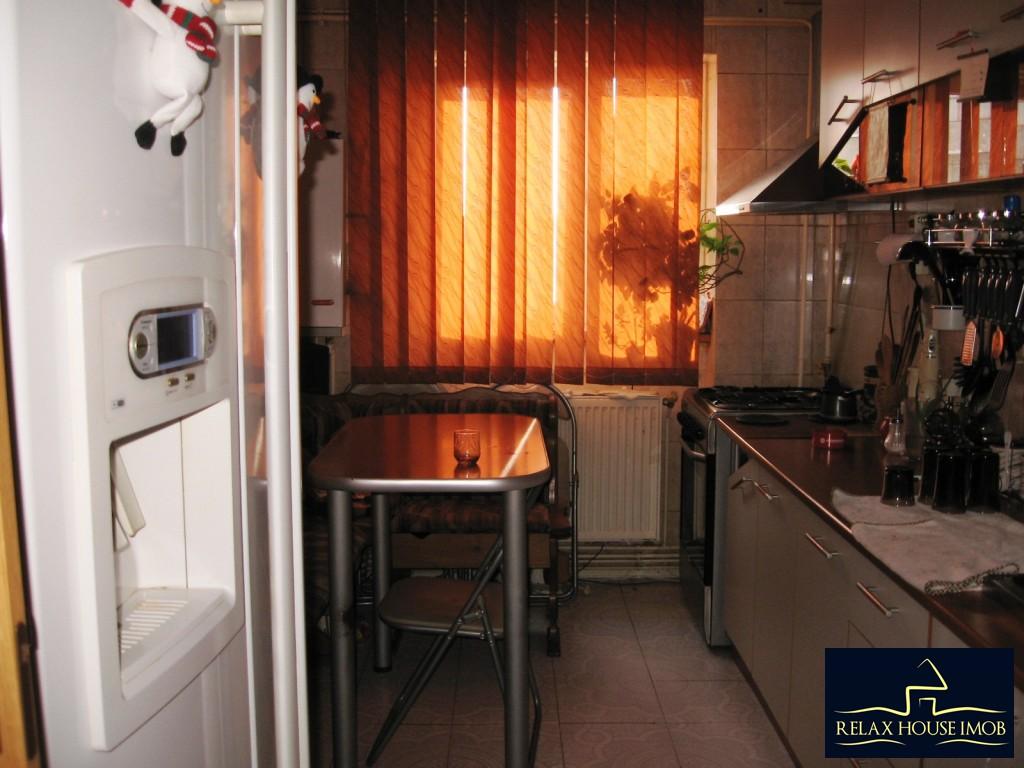 Apartament confort 1A decomandat in Ploiesti, zona Malu Rosu - piata-17690-18