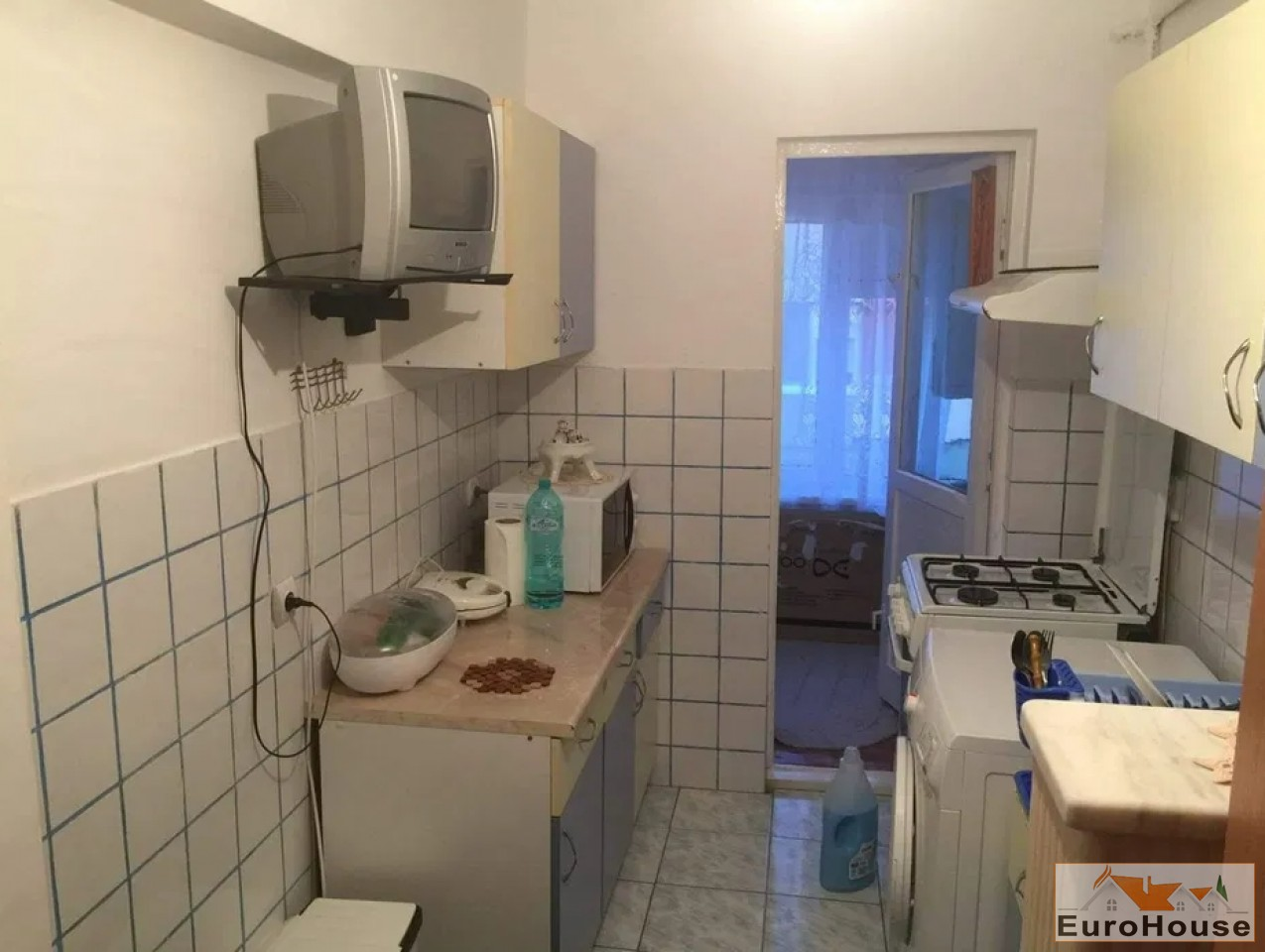 Garsoniera de vanzare in Alba Iulia-34608-