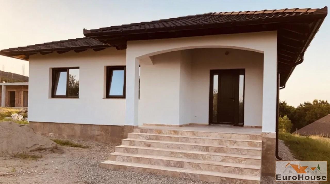 Casa in Alba Iulia de vanzare-34054-