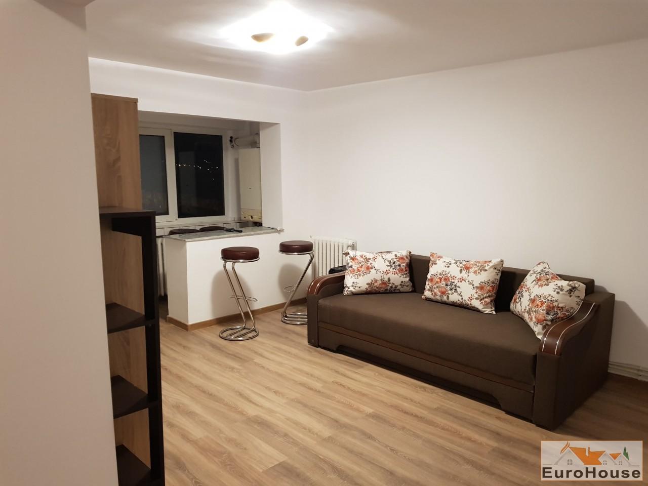 Apartament 2 camere de vanzare Alba Iulia -33755-