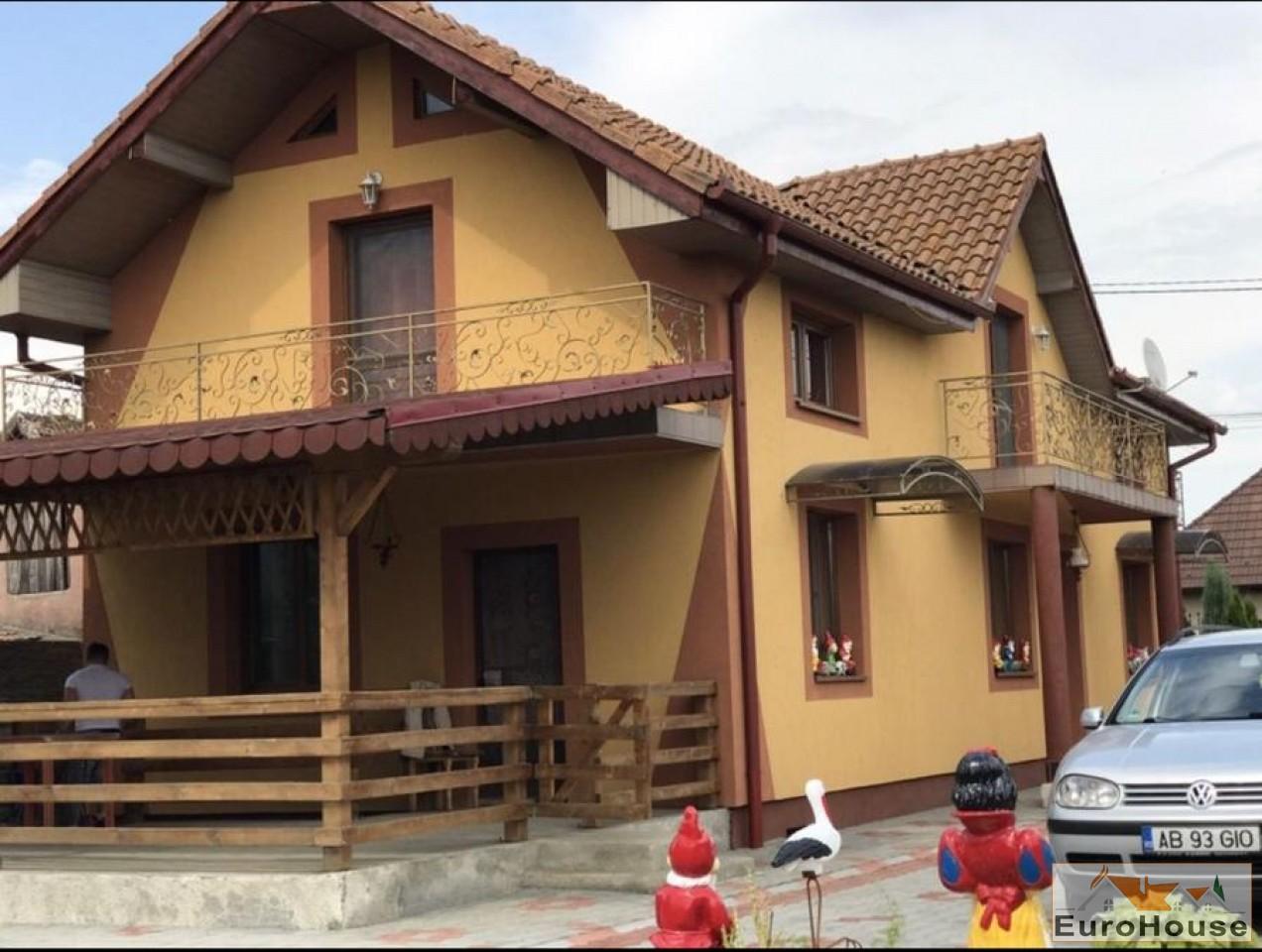 Casa de vanzare la 10 km de Alba Iulia-33984-
