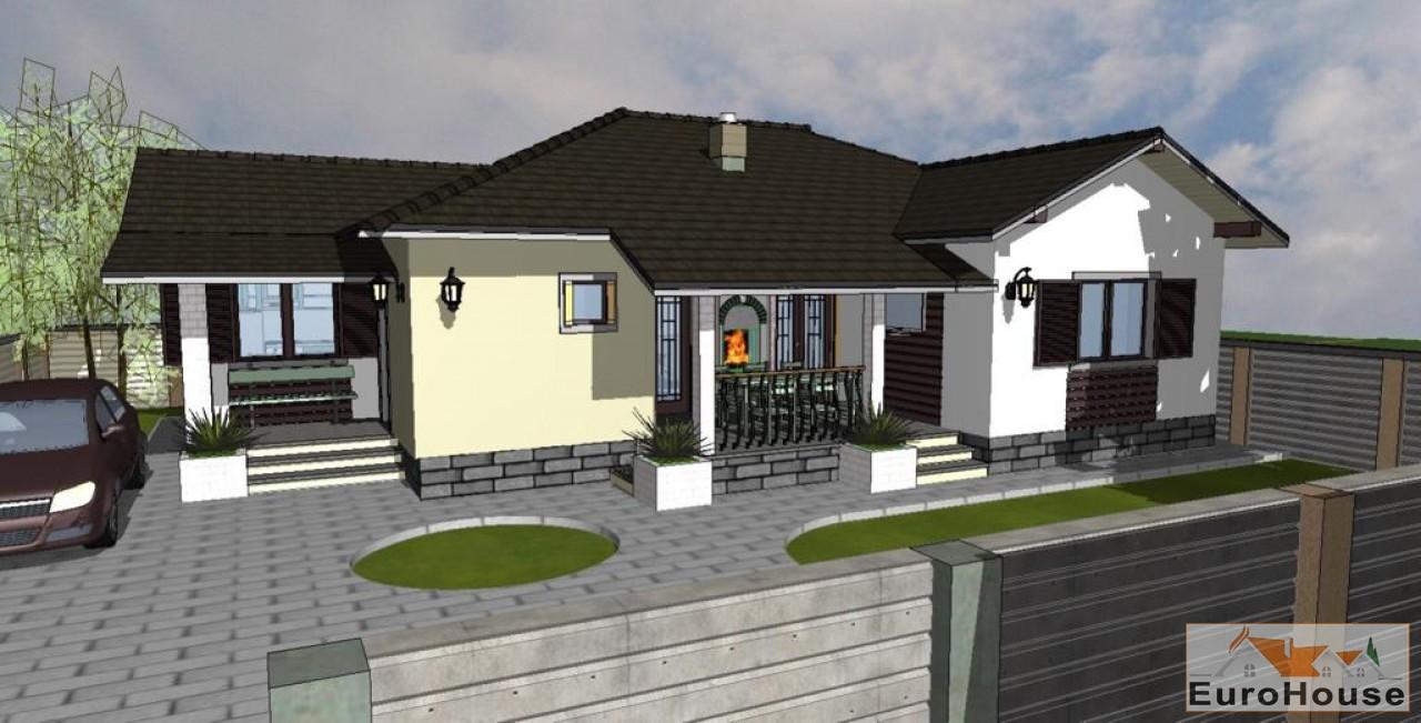 Casa in Alba Iulia de vanzare-34051-