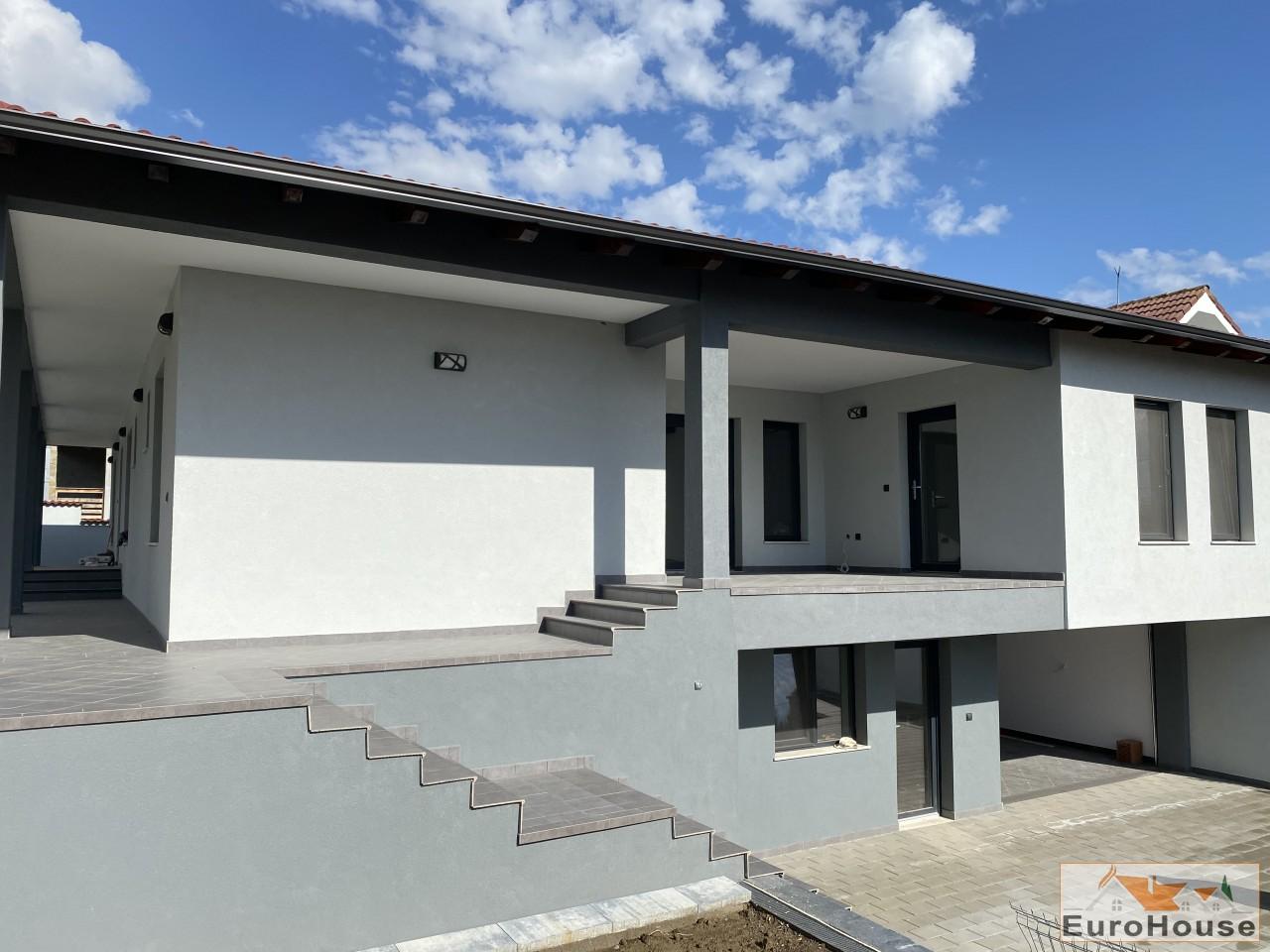 Casa noua de vanzare in Alba Iulia-34612-