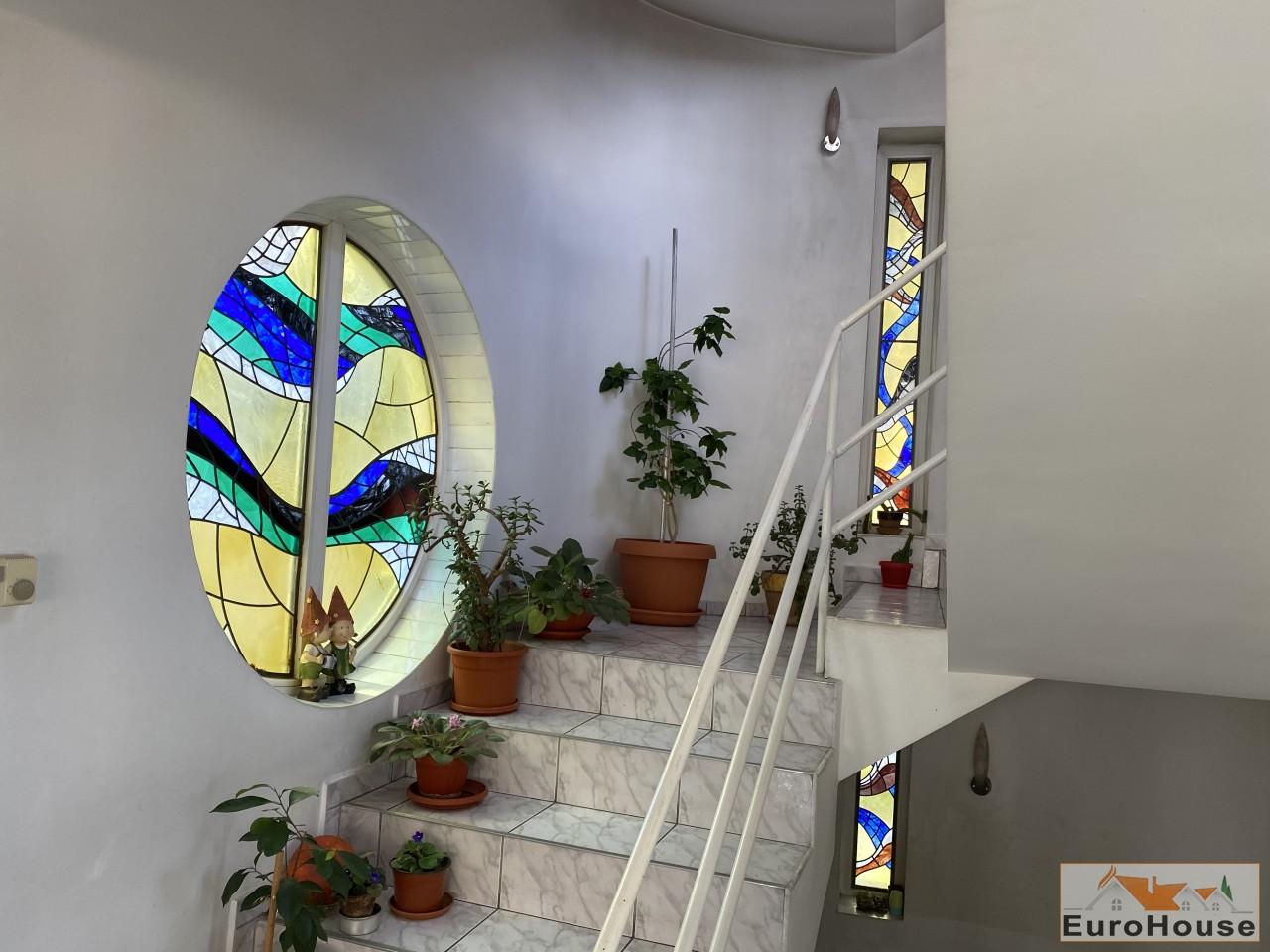 Casa de vanzare in Alba Iulia -34610-